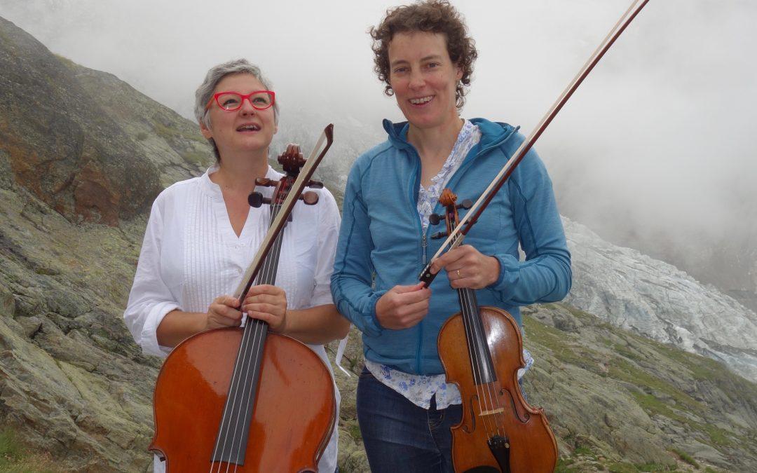 Musique en Montagne